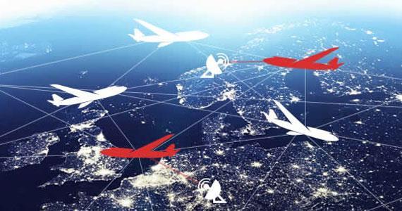 2021-2026年全球航空5G市場規模將突破39億美元