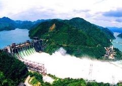 中企承建尼泊尔上崔树里3A水电站2号机组完成试运行