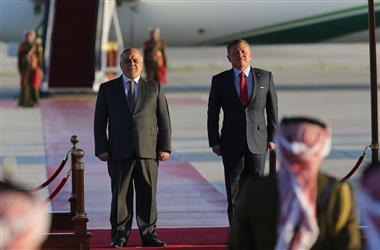 伊拉克与约旦达成电网互联项目建设协议