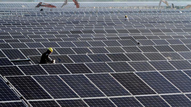 印度重启可再生能源+储能项目招标
