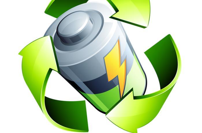 到2025年全球电池回收市场规模将增长44亿美元