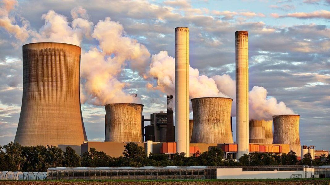 1-6月欧洲煤炭发电量同比下降19%