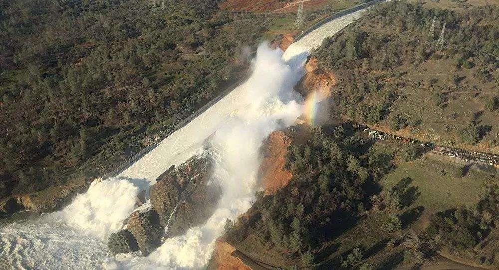 水电十五局中标肯尼亚MWACHE多用途大坝工程