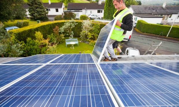 未来十年印度可再生能源投资需求高达7000亿美元