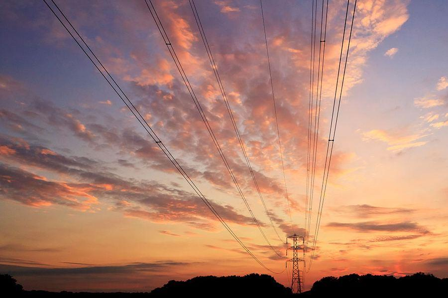 7月江西省统调最高用电负荷达到2169万千瓦