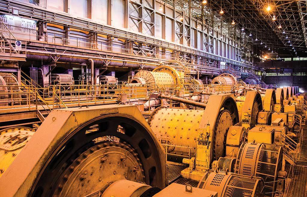 盘点美国十大矿业公司