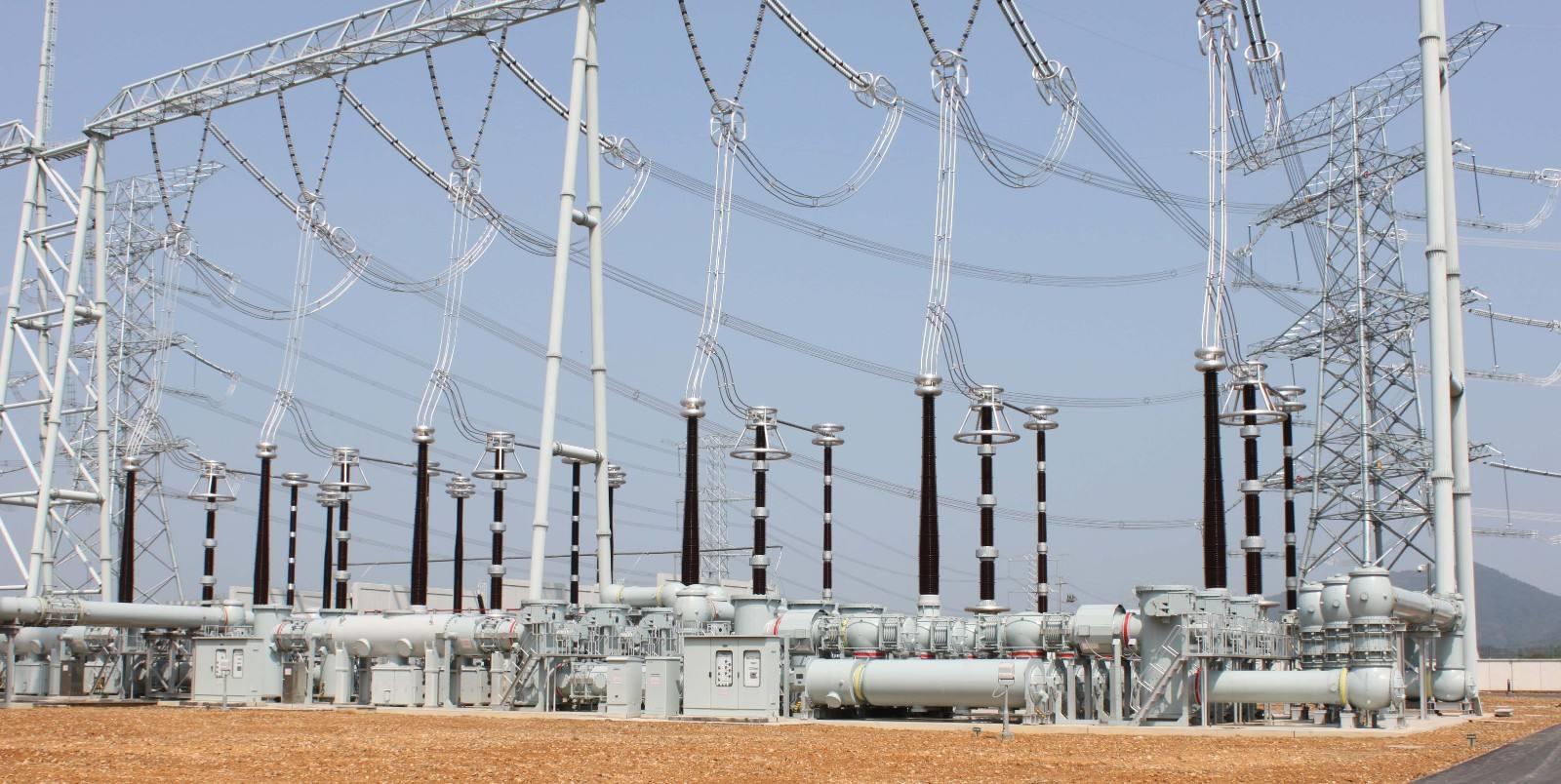 离广州市区最远的220千伏变电站投产