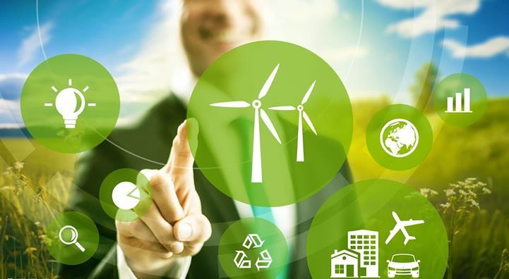 亚洲为可再生能源行业就业人数最多地区