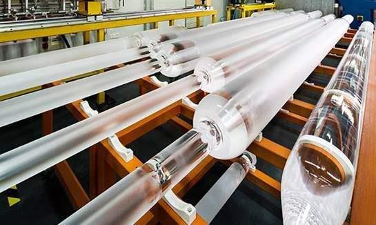 康宁(海南)年产3200万芯公里光纤预制棒项目将投产