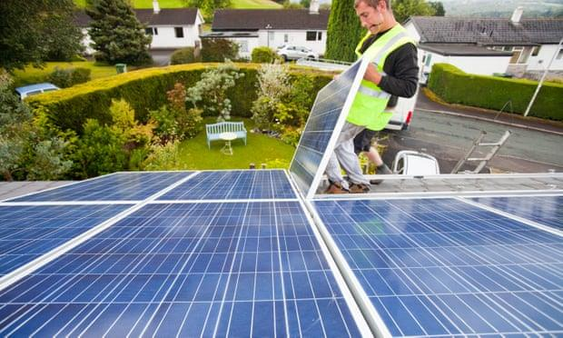 到2030年美国非水电可再生能源占比将达30%