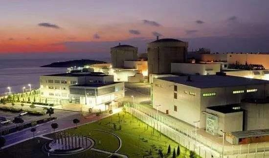 中国核工业第二春:大陆在运核电机组47台 居全球第三