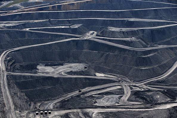 俄罗斯当局将启动煤炭开采税审查