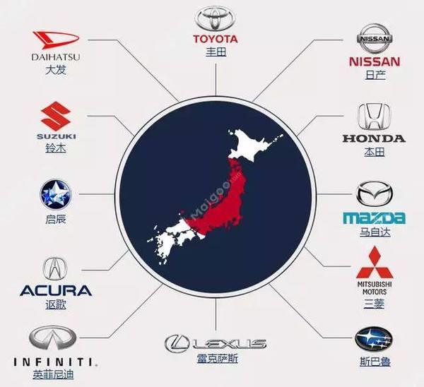 特朗普:暂时不对日本汽车加税 只要我愿意随时可以