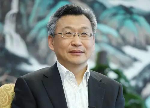工信部装备工业司原司长李东涉嫌违纪违法被通报曝光