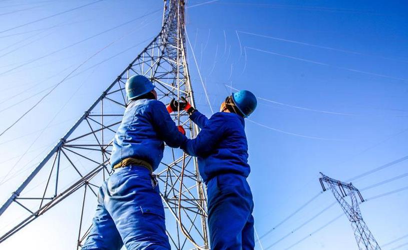 6月份全国电力伤亡事故死亡4人