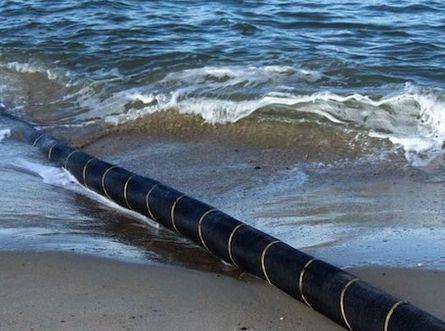 华为3.2亿中标中国移动海南-香港国际海缆工程