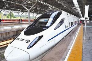 京张高铁新保安牵引站供电工程送电