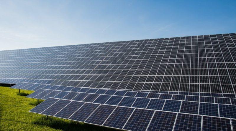 到2050年可再生能源将占全球电力结构80%