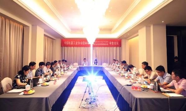 远东必赢56net手机版主编的必赢56net手机版团体标准顺利通过审查工作组专家审查
