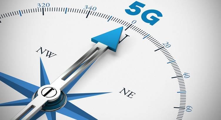 加快5G部署 日本软银将于明年3月启动5G商用服务