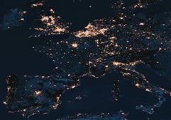 中美洲四国遭遇大规模停电
