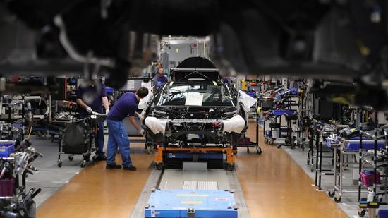 欧盟汽车业警告:无协议脱欧将是灾难