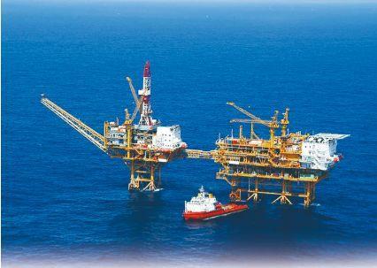 能源局局長:推動我國海洋油氣開發再上新臺階