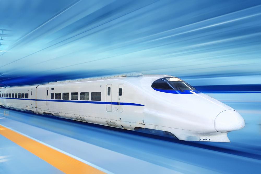 国家铁路局:中国将研发时速400公里必赢