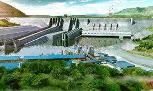 巴基斯坦水电发电量创纪录 燃油发电持续下降
