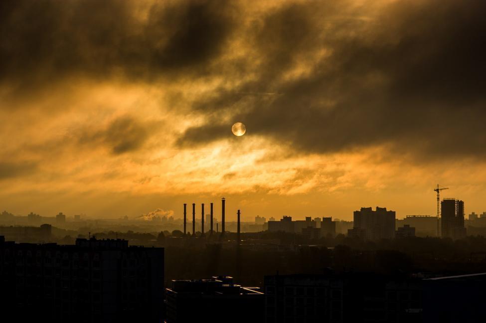 全球20家顶级化石燃料企业占全球碳排放量1/3