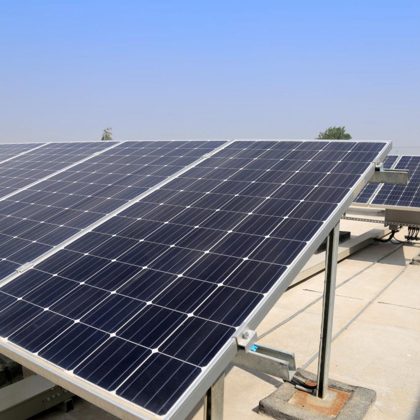 印度四家开发商将获太阳能电池进口税补偿