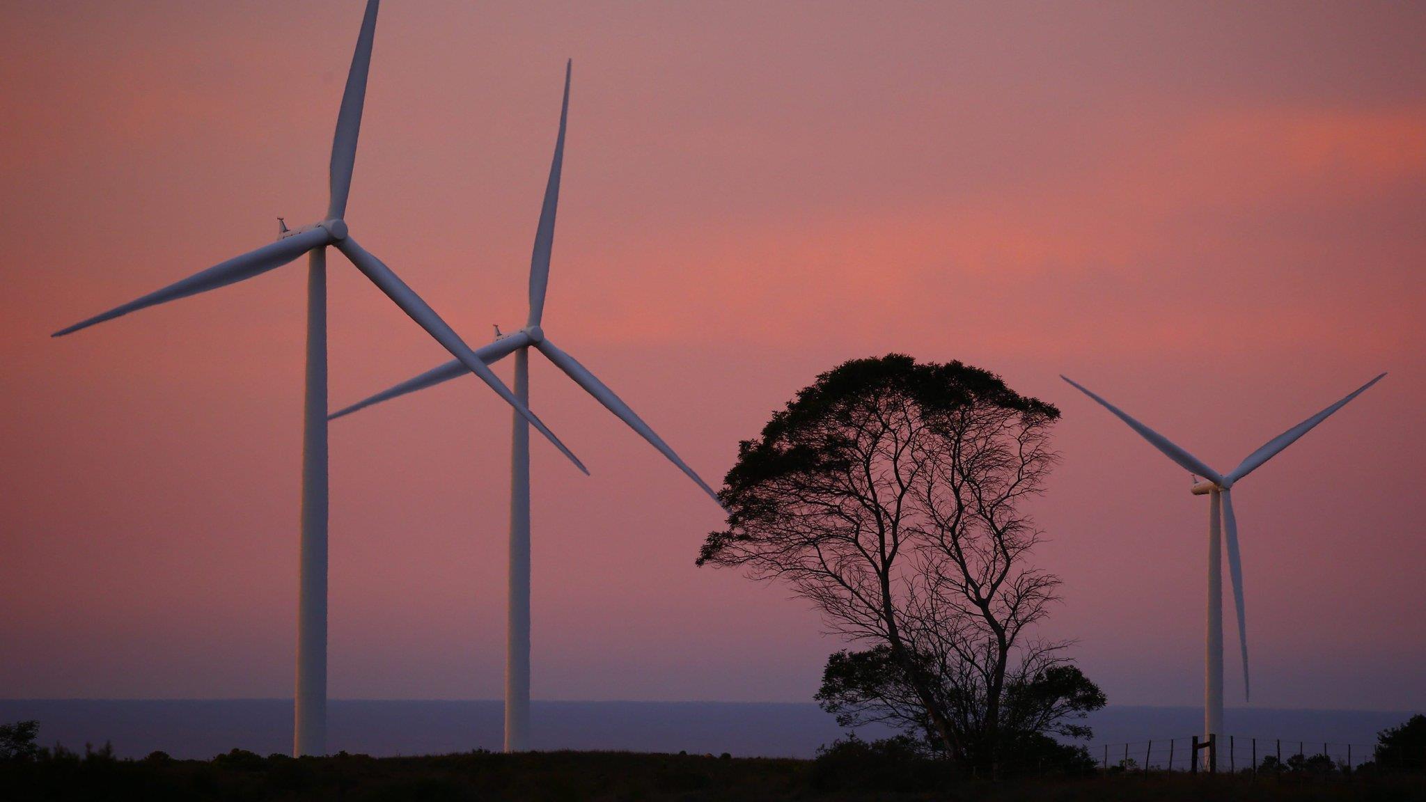 巴西1200千米高压输电线路获3.9亿欧元贷款