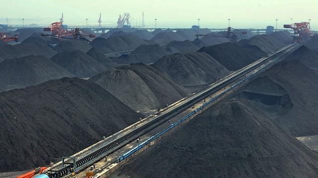 国庆期间环渤海港口发运煤炭1211万吨