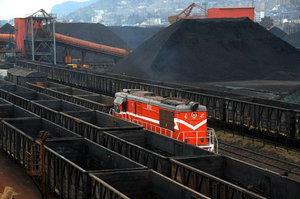 我国铁路煤炭运输体系日趋完善