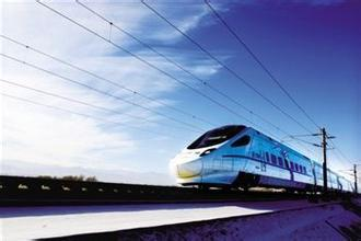 发改委:今明年拟实施铁路专用线项目总投资1200亿