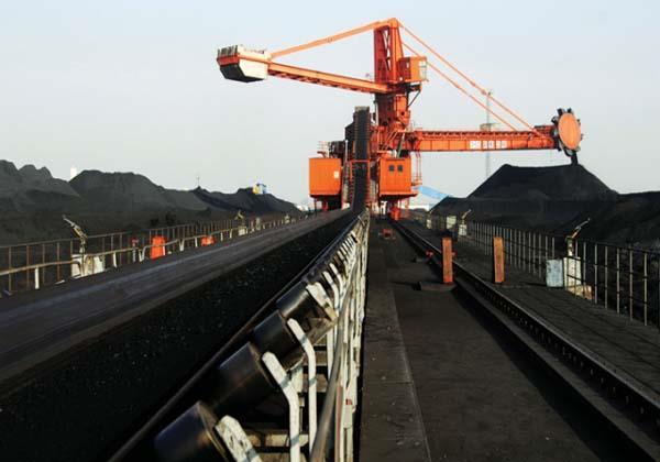 9月鄂尔多斯规模以上煤炭企业产煤5662万吨