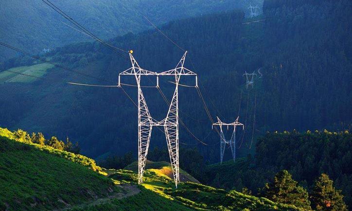 山东—河北特高压环网工程山东段全线贯通