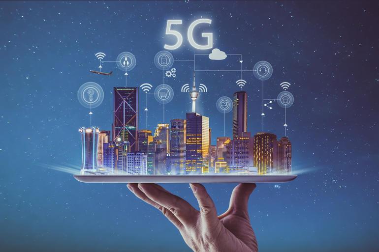 到2027年全球5G基础设施市场规模或超477亿美元