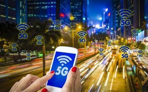工信部:年底前全国将开通13万余座5G基站