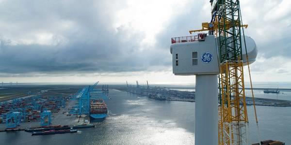到2040年全球海上风电将累计吸引1万亿美元投资