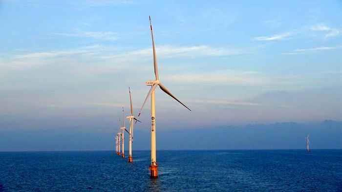 耐克森获苏格兰最大风电场电缆合同
