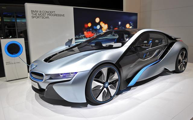 德国拟提高50%新能源汽车消费者补贴