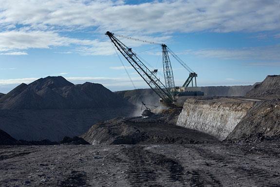 到2020年全球动力煤海运市场或实现供需平衡