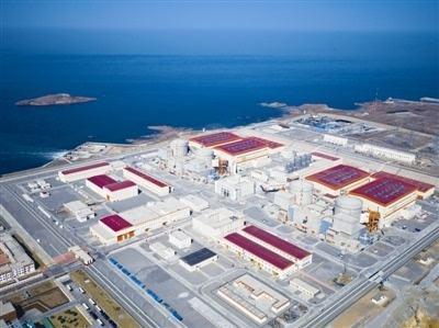 海南核电年发电量首破80亿