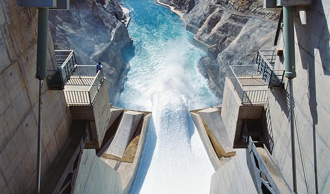 2019-2024年全球小型水电市场规模年复合增2.4%
