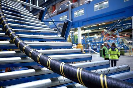 未来四年全球海上风电电缆市场规模将增长57%