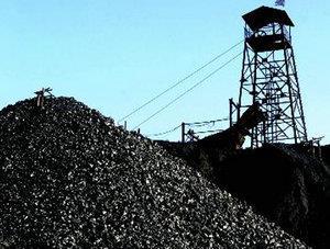 中国企业进博会上采购8220万吨进口煤