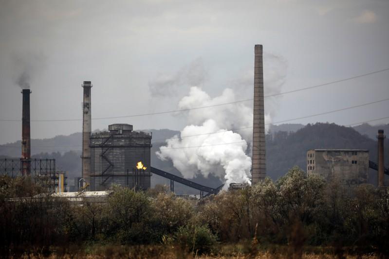 应对气候变化 欧盟首次敦促停止对化石燃料融资