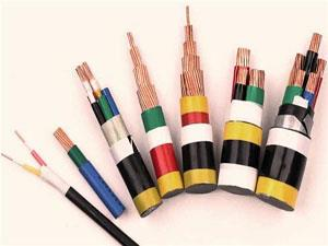 产品检测不合格  江苏东旭电缆被停标4个月