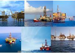 巴西四個海上石油區塊招標 一半流標